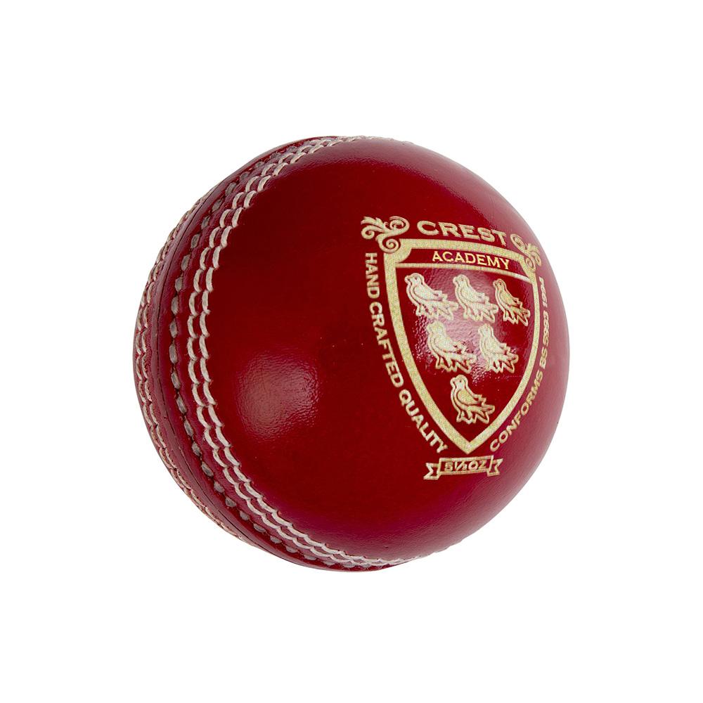 Balle de Cricket Grays-Nicolls Crest Academy 156g