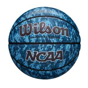 Ballon de Basket Wilson NCAA Réplica CAMO
