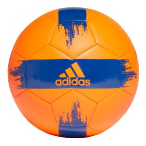 Ballon de Football adidas EPP 2 Orange et Bleu