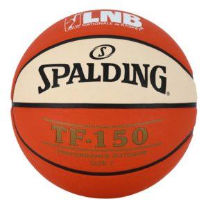 Ballon SPALDING LNB TF 150 Outdoor