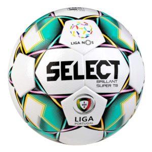 Ballon SELECT Réplica de la LIGA NOS Saison 2020/2021