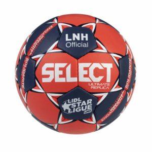 Ballon SELECT Réplica Officiel LNH Saison 20/21