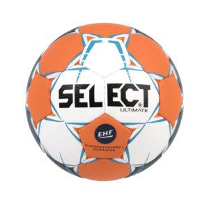 Ballon de Match Select Officiel Ultimate EHF