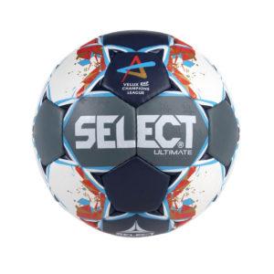 Ballon Select Réplica Officiel Ultimate Ligue des Champions EHF