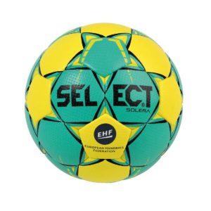 Ballon Select Solera Officiel EHF