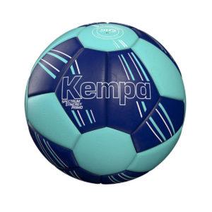 Ballon KEMPA SPECTRUM Synergy Primo Bleu Profond & Bleu clair