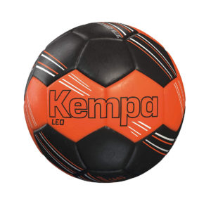 Ballon KEMPA LEO Orange & Noir