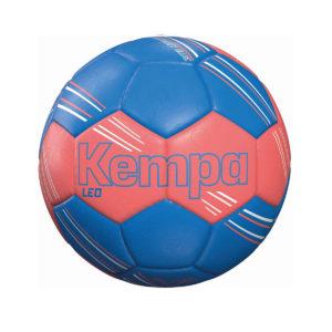 Ballon de Handball KEMPA LEO Rouge & Bleu
