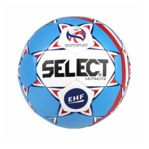 Ballon Select Officiel Ultimate Championnat Europe Handball 2020 EHF