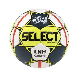 Ballon Select Réplica Officiel LNH Lidl Star Ligue
