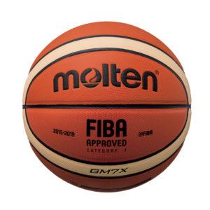 Ballon de Basket GMX