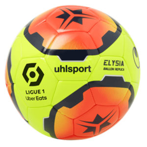 ELYSIA BALLON REPLICA de la ligue 1 Uber Eats 2020/2021