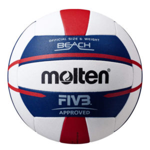 Ballon de Beach Volley Molten V5B5000