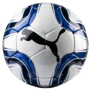 Ballon de Foot Puma Final 5 HS Trainer bleu