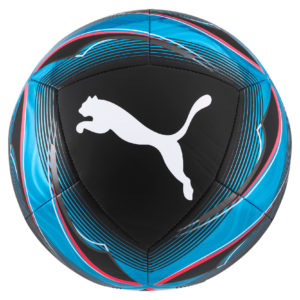 Ballon de Foot Puma Olympique de Marseille Icon Bleu