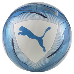 Ballon de Foot Puma Olympique de Marseille Icon Blanc