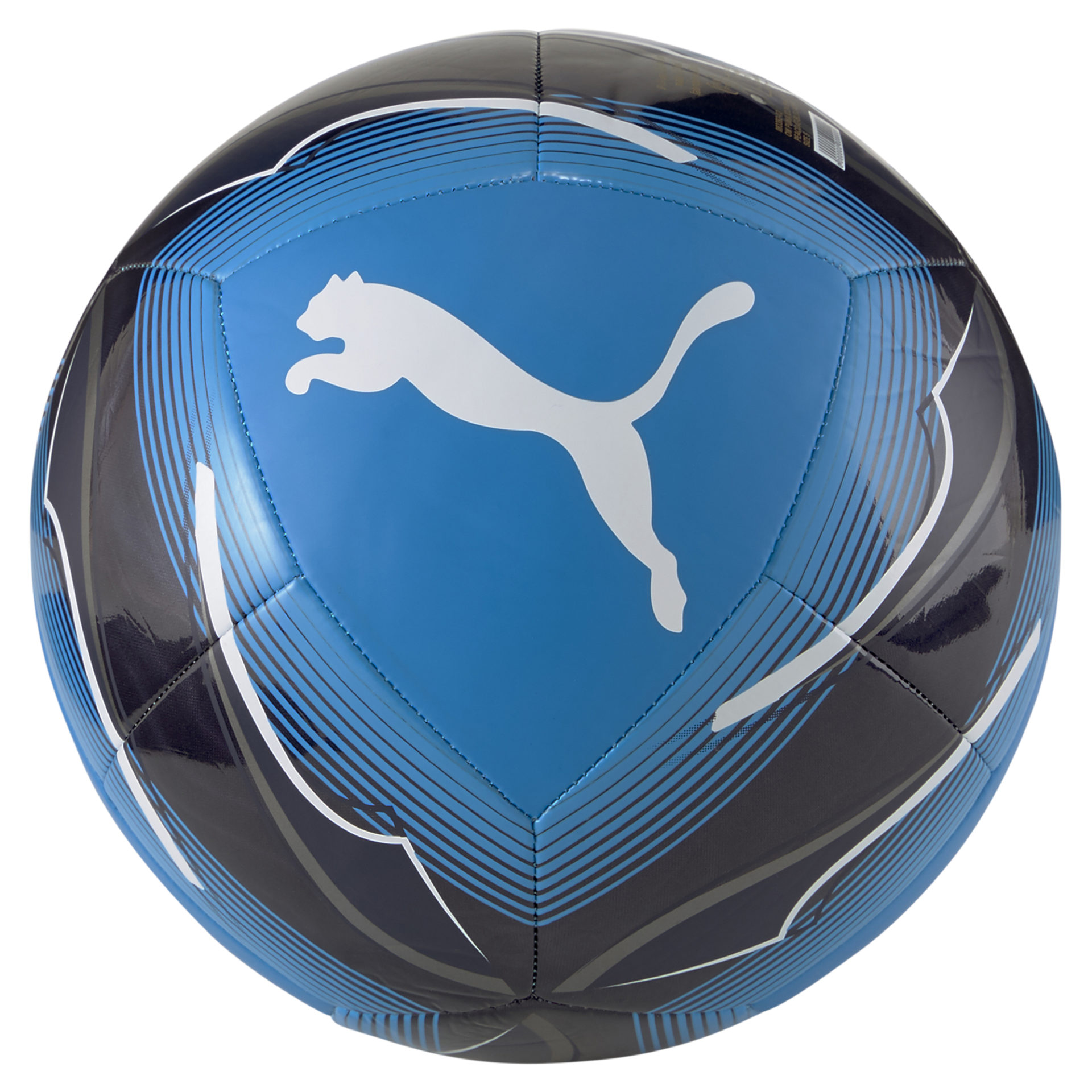 Ballon de Foot Puma Olympique de Marseille Icon Peacot