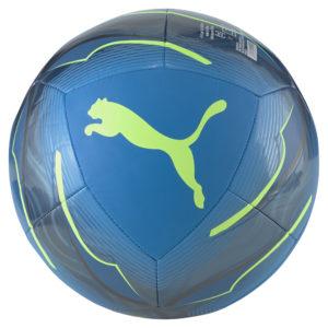 Ballon de Foot Puma Olympique de Marseille Icon Azur