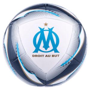 Ballon de Foot Puma Olympique de Marseille Icon Droit au But