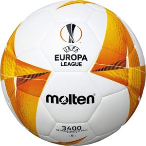 Ballon de Foot Molten FU3400 Europa League