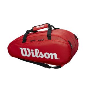 Grand sac de Tennis WILSON Tour / 2 Compartiments