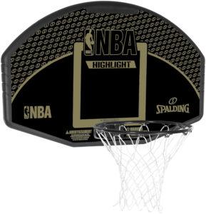 Panneau de Basket Spalding NBA Highlight