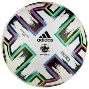 """Ballon entrainement adidas Uniforia """"réfléchissant"""" EURO 2020"""
