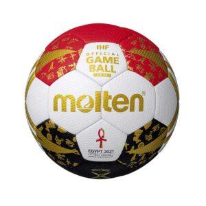 Ballon de Hand Molten HX3300 Mondial Egypte 2021