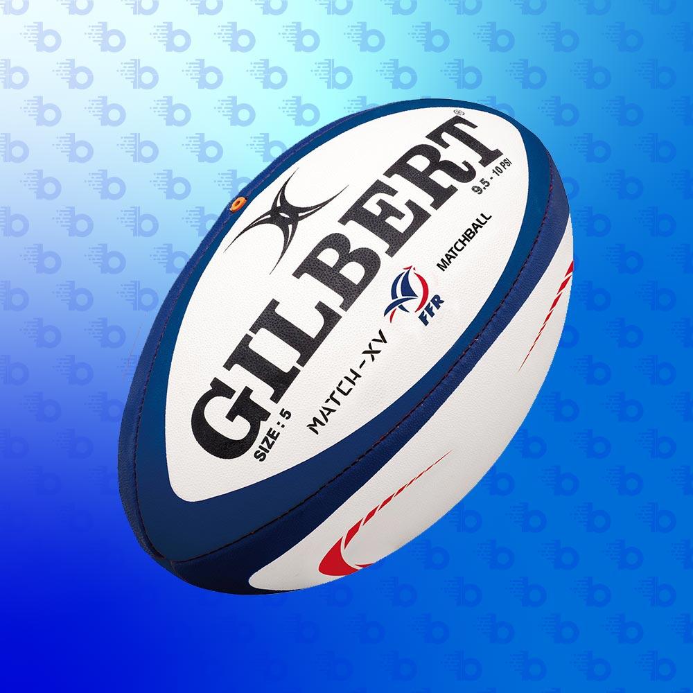 Balles de Sport - Square - Ballon Rugby France