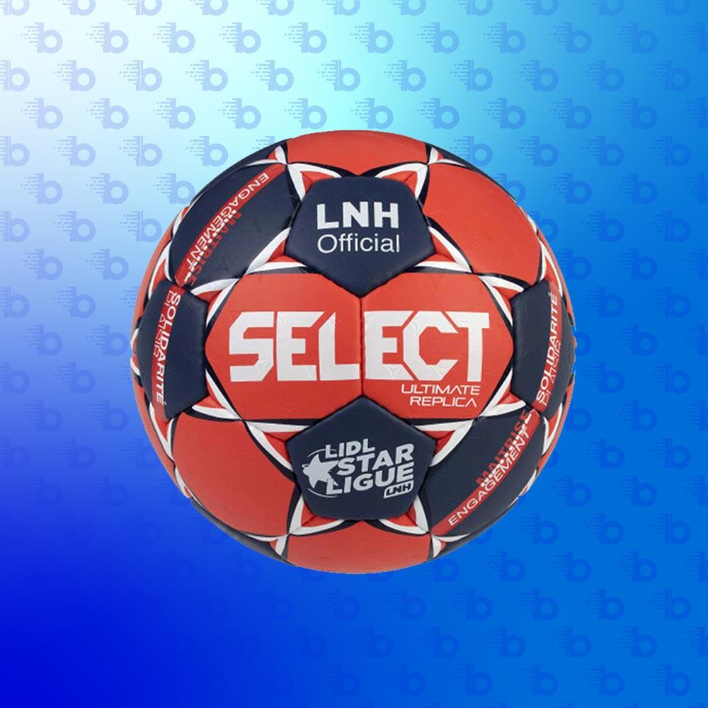 Balles de Sport - Square - Ballon Ultimate Replica Handball