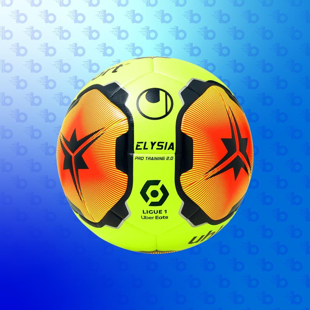 Balles de Sport - Square - Ballon Ligue 1 Uber Eats