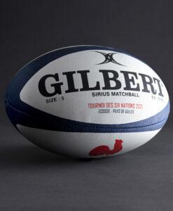 Ballon Officiel de match Sirius GILBERT équipe de France