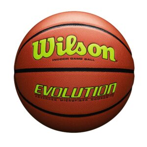 Ballon de Basket Wilson Evolution
