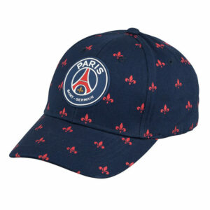Casquette du Paris Saint-Germain All Over