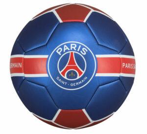 Ballon de foot Metallic PSG