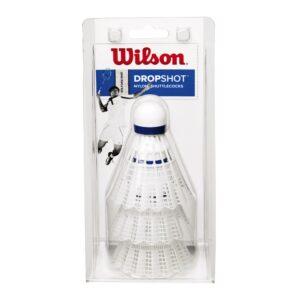 Volant de Badminton Dropshot Wilson