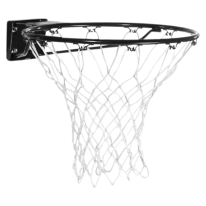 Arceau Panier de Basket Spalding NBA avec filet