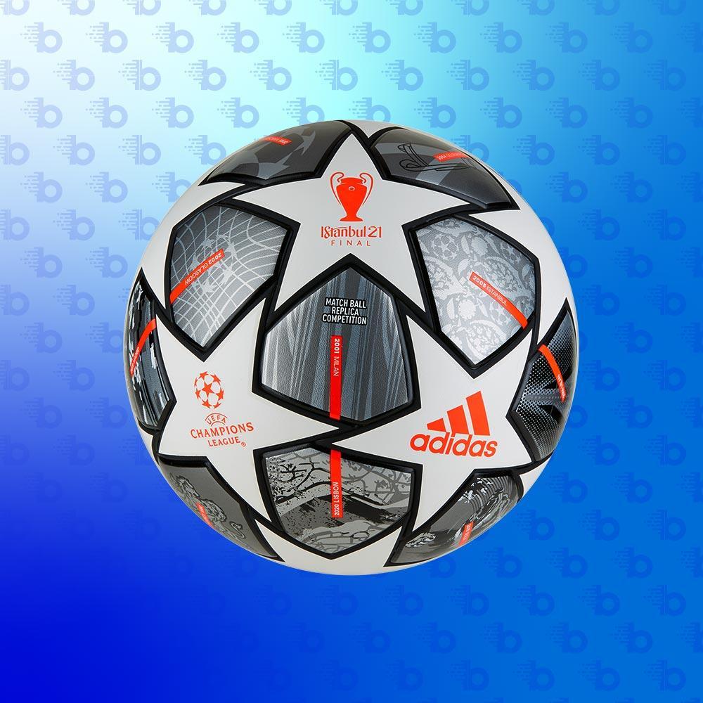 Ballon adidas Foot LDC 2021