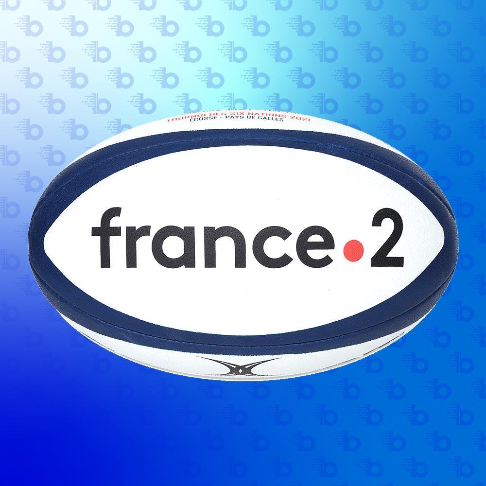 Ballon Gilbert Rugby Match Officiel 20/21