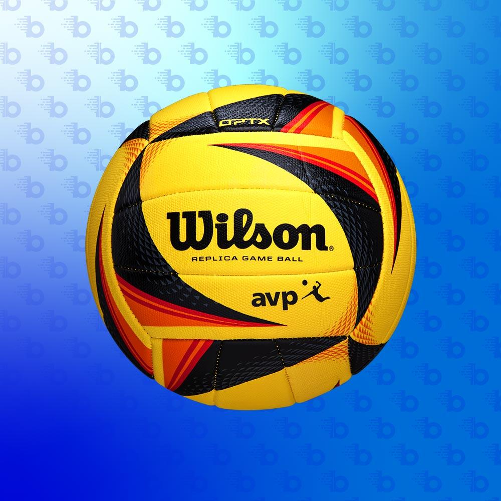 Ballon Wilson Volley Match AVP