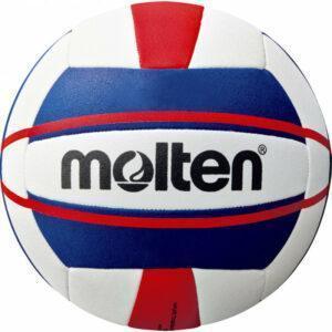 Ballon de Beach Volley Molten V5B1500-WN