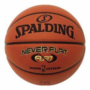 Ballon de Basket Spalding NBA NEVERFLAT Indoor/Outdoor
