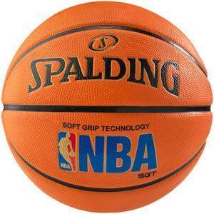 Ballon de Basket Spalding NBA Logoman SGT