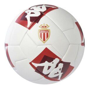Ballon de Foot Kappa AS Monaco – Couleurs de match à domicile
