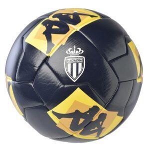 Ballon de Foot Kappa AS Monaco – Couleurs de match à l'extérieur