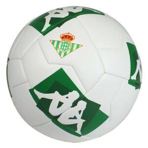 Ballon de Foot Kappa du Real Betis Séville