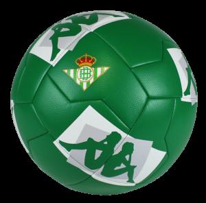 Ballon de Foot Kappa du Réal Betis Séville