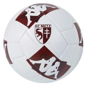 Ballon de Foot Kappa du FC Metz