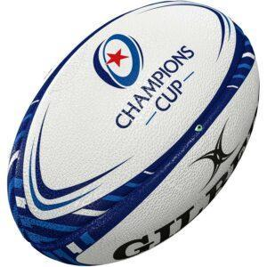 Ballon rugby Champions Cup Gilbert 2021