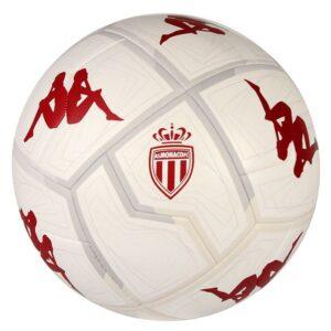 Ballon de Foot Kappa AS Monaco – Couleurs de match à domicile 2021/2022